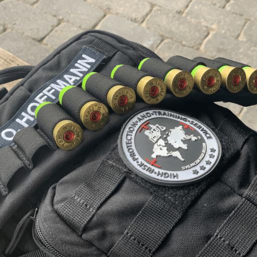 shotgun ammo streetwise academy
